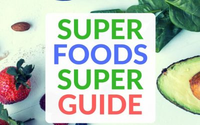 superfoods guide