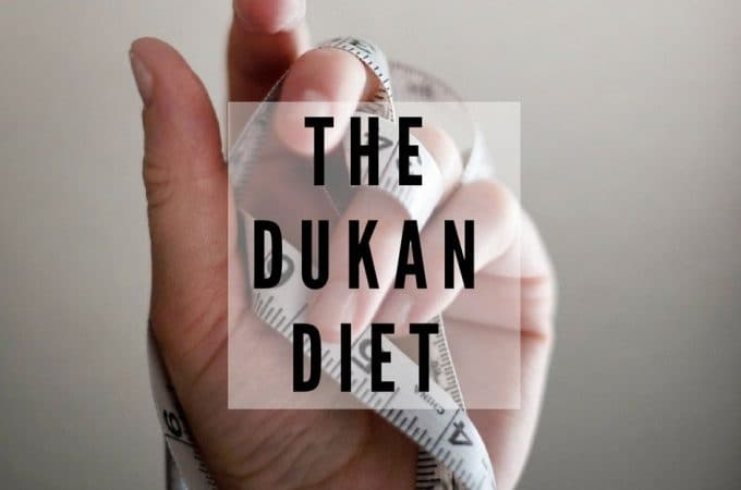 What is the Dukan Diet