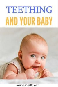 teething and your baby_mammahealth.com