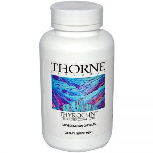 thyrocsin by thorne research